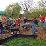 2014 Eagle Scout Projects