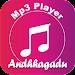 ANDHHAGADU Songs icon
