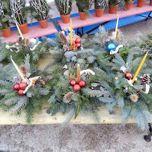 Vánoční besídka a jarmark 16.12.2017