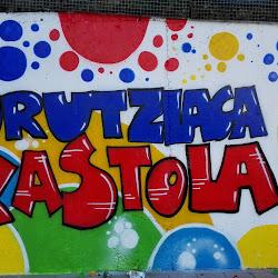 Graffitia