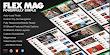 Flex Mag 3.3.0 – Responsive WordPress News Theme