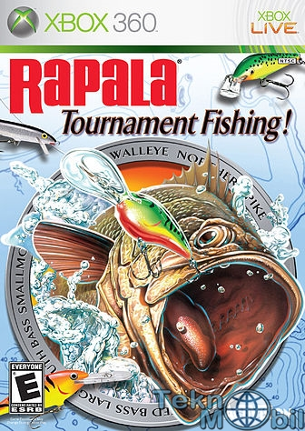 Rapala Pro Fishing Full