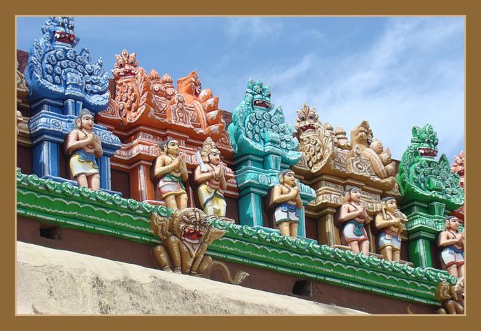 Sri Adi Kumbeswarar Temple, Thirukkudamooku, Kumbakonam - 275 Shiva Temples