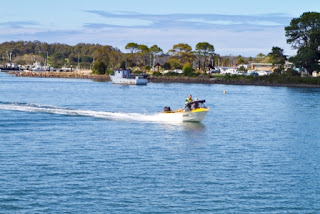 South Coast Boating