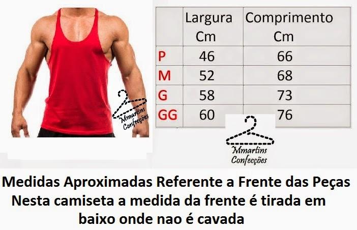 acc9b2d3ccffb Camiseta Regata Academia Super Cavada Capitao America 03