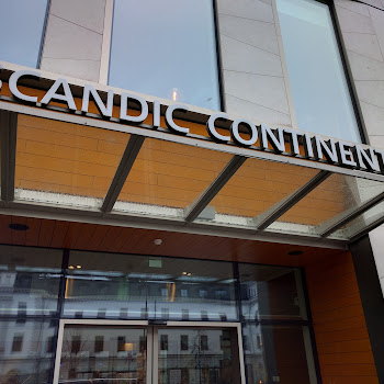 Scandic Continental