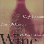 "Hugh Johnson, Jancis Robinson ""The World Atlas of Wine 5th Edition"", Mitchell Beazley - Ted Smart, London 2001.jpg"