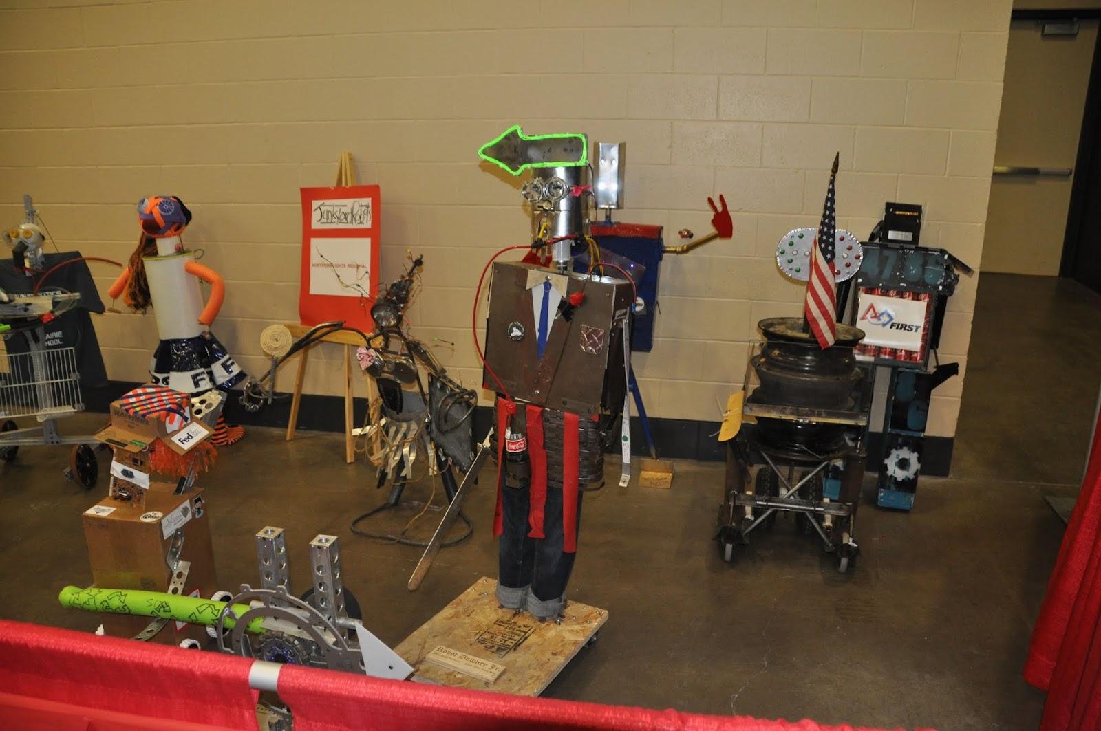 JunkyardRobots2015