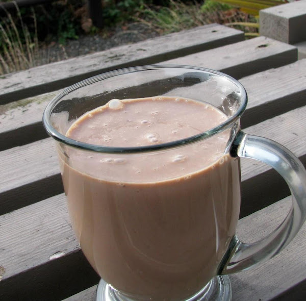 Rich And Indulgent Cocoa For One Recipe