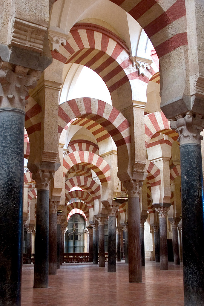 when spain was islamic
