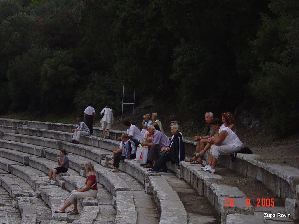Stopama sv. Pavla po Grčkoj 2005 - DSC05573.JPG