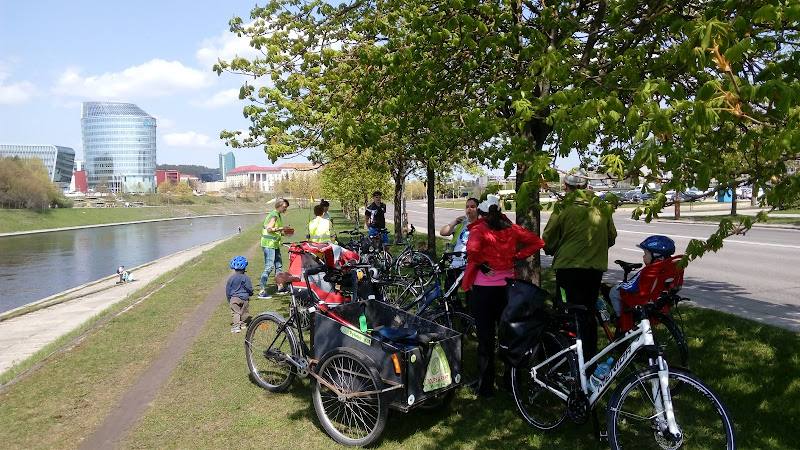Velo-city Vilnius 2017 VILNIUS BIKE TOURS AND RENTAL - IMG_20170506_135027.jpg