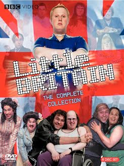 Little Britain - 3ª Temporada (2005)