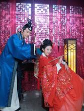 Three Married Romance China Drama