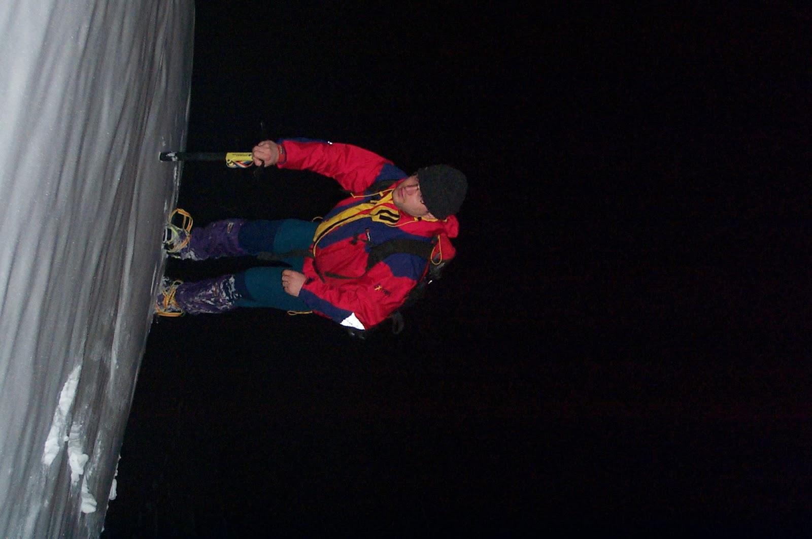 Pohod na Snežnik, Snežnik 2004 - sneznik-snegarije%2B017.jpg