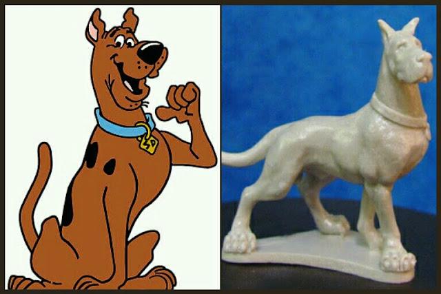 Scooby-Doo de hasslefree