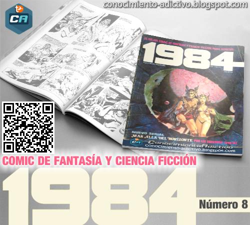 1984 - Nº 8