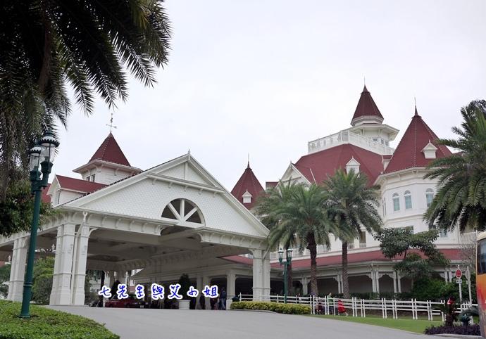 1 樂園酒店