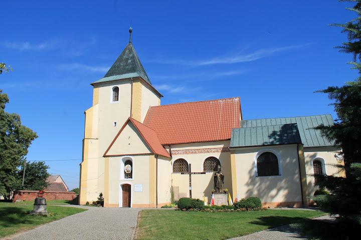 Brzeg Głogowski
