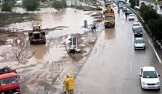 Intempéries à Tébessa: Après les pluies diluviennes et la crue, les moustiques
