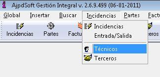 AjpdSoft Gestión Integral