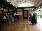 Seminario Associazione Italiana per il Kyudo