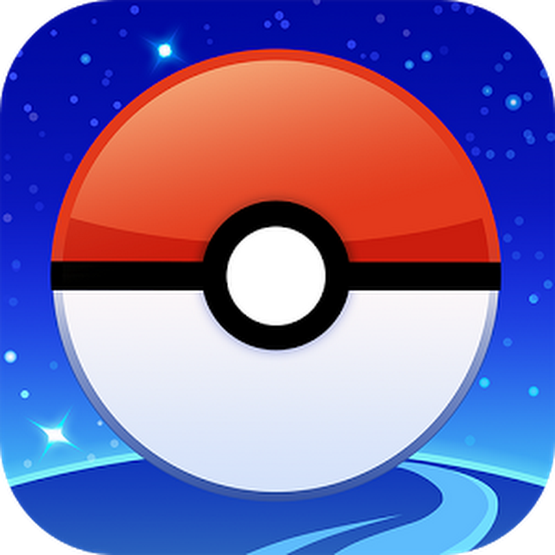 [Android] Pokemon GO (精靈寶可夢Go) 0.37.1 APK下載