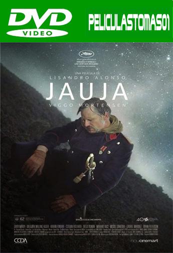 Jauja (2014) DVDRip