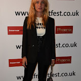 OIC - ENTSIMAGES.COM - Josephine de La Baume at the Film4 Frightfest on Sunday    of  Road Games  UK Film Premiere at the Vue West End in London on the 30th August 2015. Photo Mobis Photos/OIC 0203 174 1069