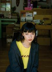 Hanna Chan / Chen Hanna  Hong Kong, China Actor