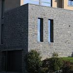 4 – Bijgebouw in niet-gekantrechte breuksteen