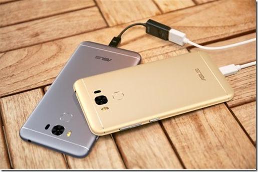 Perbedaan Asus Zenfone 3 Max ZC553KL vs Zenfone 3 Max ZC520TL