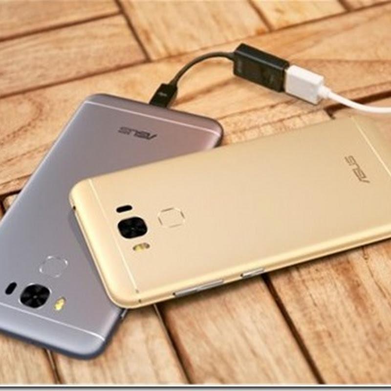 Ini Perbedaan Asus Zenfone 3 Max ZC553KL vs Zenfone 3 Max ZC520TL