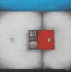 1257 - 60x60, mixta sobre tela