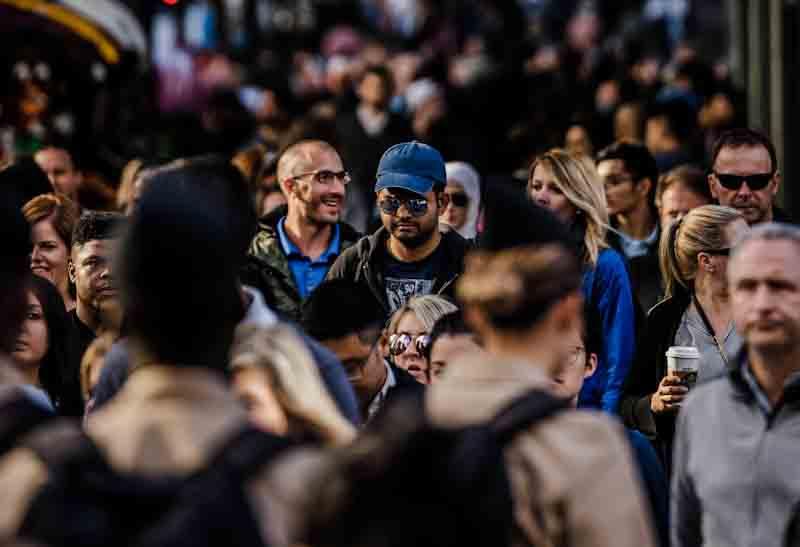 Mindset of different generation on migration