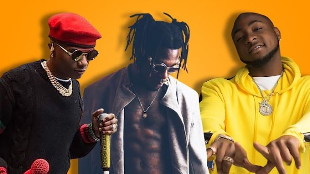 GRAMMY WAHALA!!! With Wizkid & Burna Boy Winning The Grammy Award – Who Is Now Choking?