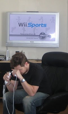 Pua Jeffy As Wii Addicted Dumbass 3, Jlaix Jeffy