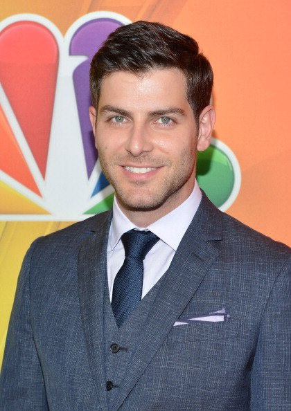 David Giuntoli Profile Pictures Dp Images