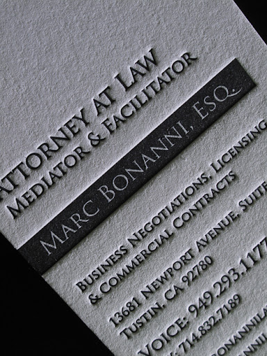 Business cards archives custom letterpress wedding invitations letterpress business cards reheart