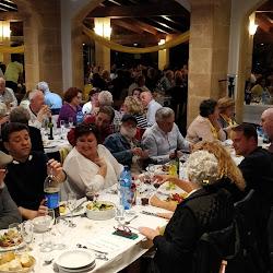 Primer sopar groc a Mallorca