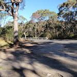 Flat Rock Creek car park (172260)