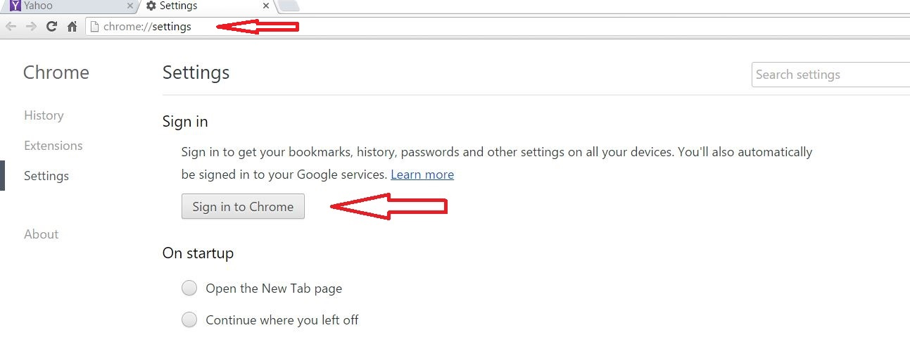 how to open my bookmarks in google chrome