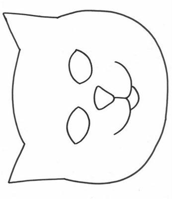 mascara de animales  para colorar (75)_thumb