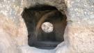 Palanlı Mağarası