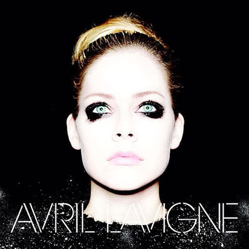 Avril Lavigne: Self-Titled Album (2013)