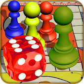 Play Real Fun Ludo Game Free