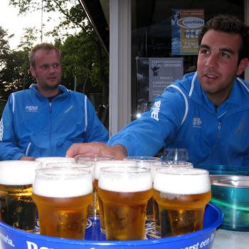 2009 speeldag 7 Tos Bergeijk - Tegenbosch 5-1