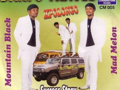 Music: Kpolongo - Mad melody Ft Mountain Black(Danfo drivers throwback songs)