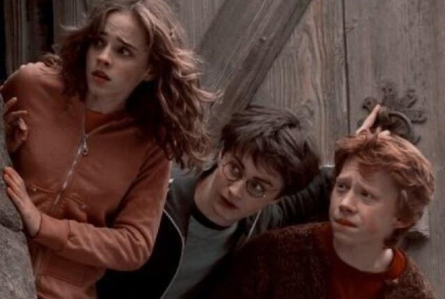 Veja a fortuna acumulada pelo Trio de Ouro da saga Harry Potter (Daniel Radcliffe, Emma Watson e Rupert Grint)