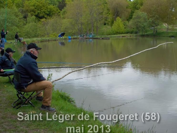 Parties de pêche. 13-05